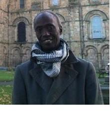 Dr Alieu Badara Saja Taal